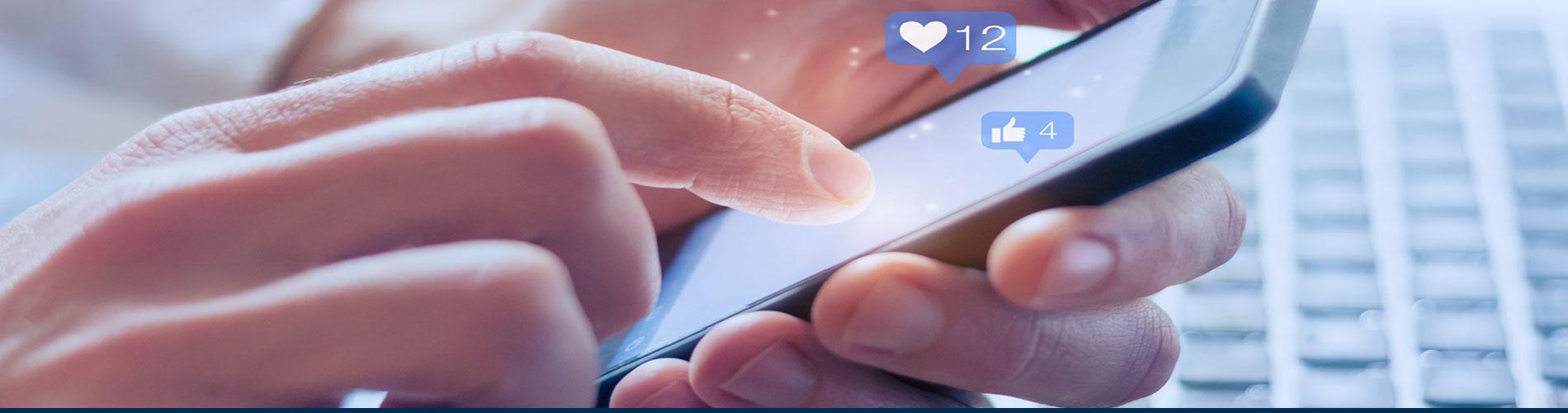 Social Media Marketing and Management Solutions from Kompass Media Dublin Ireland