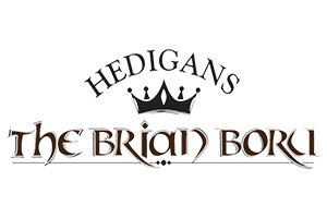The Brian Boru Pub and Restaurant