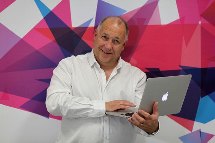Alan Hennessy Kompass Media Ireland - Trainer and Digital Marketing Consultant