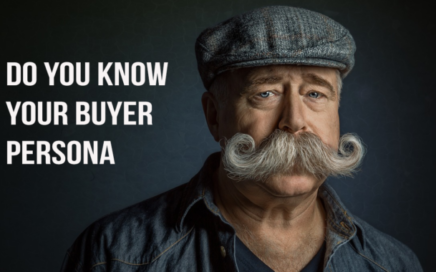 Do your Know Your Buyer Persona Blog Post from Kompass Media Dublin Ireland