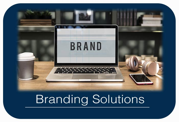 Branding Solutions from Kompass Media Dublin Ireland
