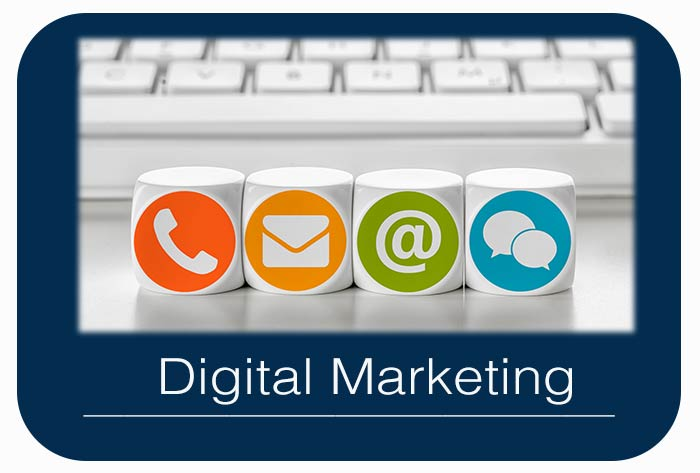 Digital Marketing Solutions from Kompass Media, Dublin Ireland