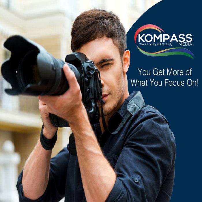 Digital Marketing Solutions from Kompass Media Dublin Ireland
