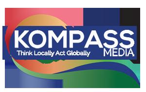 Kompass Media Logo