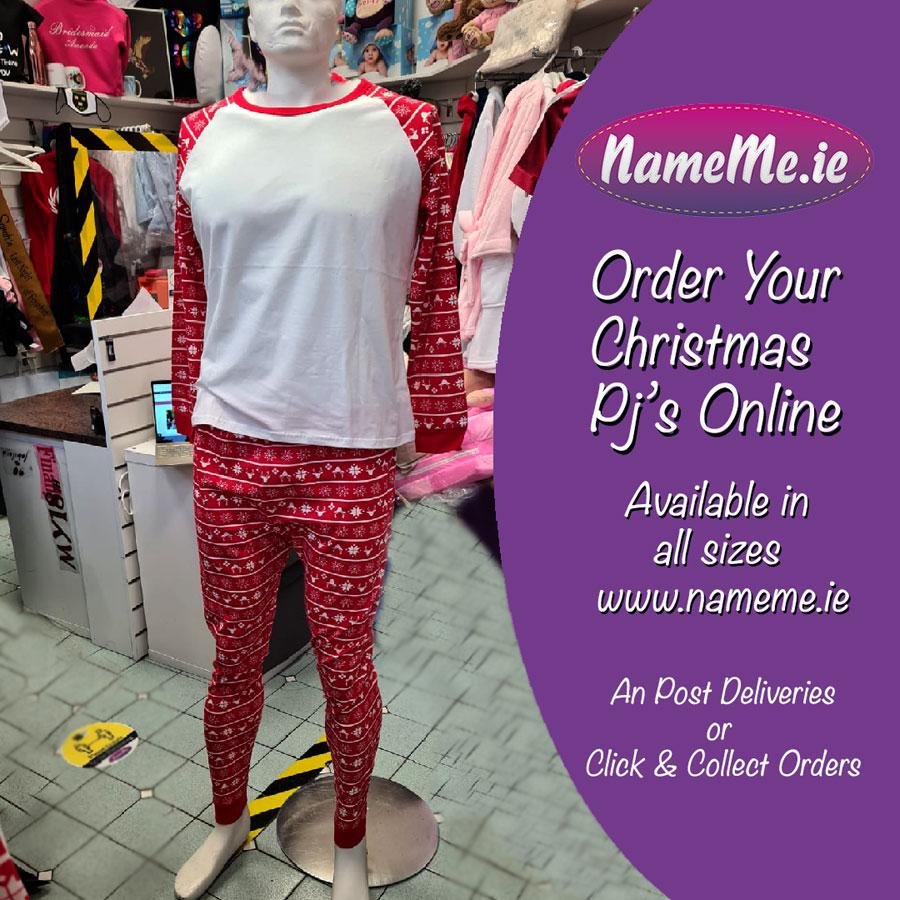 Graphic Design of Social Media Posts for NameMe.ie from Kompass Media Dublin Ireland