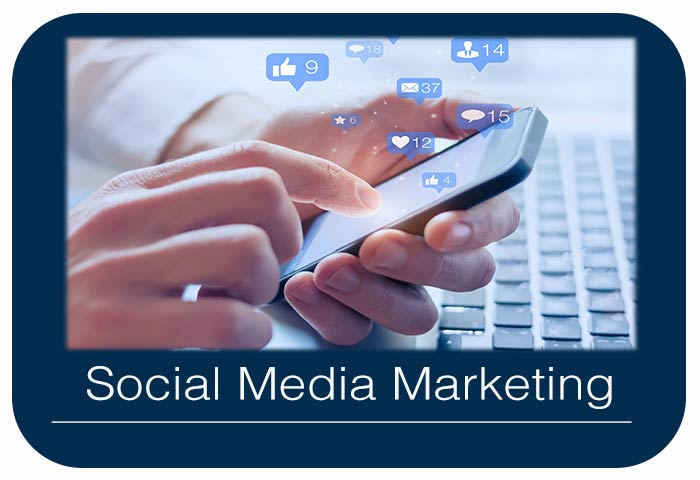 Social Media Marketing Solutions from Kompass media Dublin Ireland