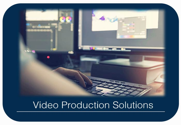 Video Production Overlays Backgrounds, Animated Logos for Streamyard and Live Streaming from Kompass Media Dublin Ireland