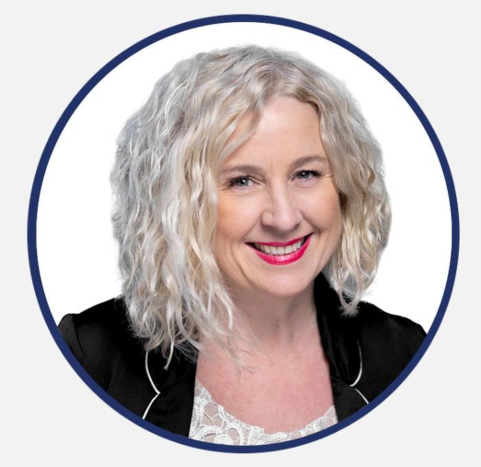 Yvonne Reddin Copywriter and Freelance Journalist at Kompass Media, Dublin Ireland