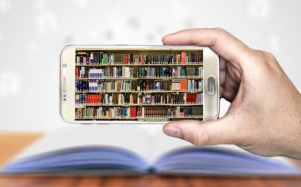 WHY eBooks Are a Great Addition to Your Marketing Strategy Blog Post from Kompass Media