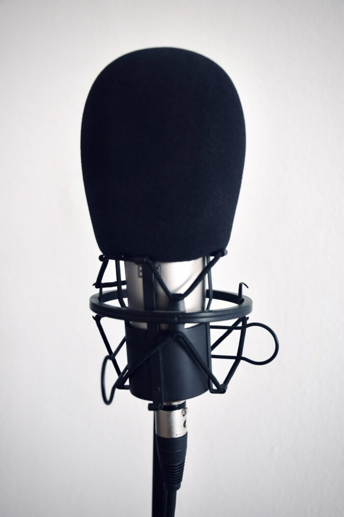 Podcast Services Recording, Production and Editing
