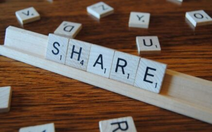 Tips That Make People Want to Share Your Content Blog Post from Kompass Media