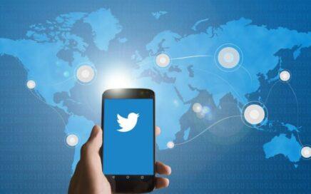 Twitter Keyboard Shortcuts Blog Post from Kompass Media Dublin Ireland