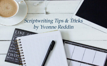 Scritpwriting tips and tricks from yvonne Reddin Copywriter and Freelance Journalist for Podcasts and Radio Scripts Trusted Partner of Kompass Media Dublin Ireland